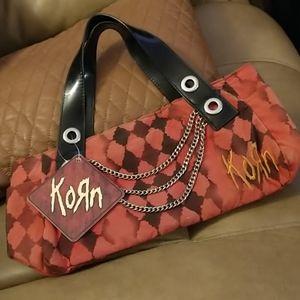NWT Licensed Korn Handbag